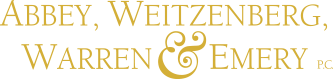 Abbey, Weitzenberg, Warren & Emery Logo